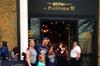 Harry Potter Kid-Friendly Walking Tour in London including Platform...