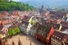 Visite privée: excursion d'une journée à Fribourg et la Forêt noir...