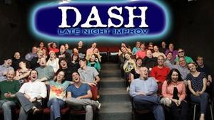 Un-Scripted Theater Company: DASH at Un-Scripted Theater Company