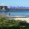 Half day paddle board rental, touring in the paradise waters of Nap...