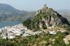 Traslado privado de Sevilla a Granada con visita a Ronda