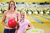 POPLAR CREEK BOWL - Hoffman Estates: $25 For A Bowling Package For 4, Including 2 Hours Of Bowling & Shoe Rental (Reg. $54)