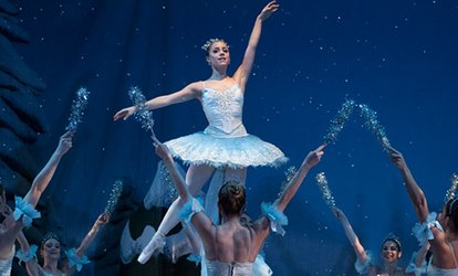 "image for <strong>Ballet</strong> Theatre of Maryland: ""The Nutcracker"""