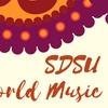 World Music Series 2018 - Monday, Apr. 30, 2018 / 6:00pm (Javanese ...