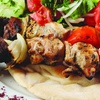 $12.50 For $25 Worth Of Kabobs, Burgers, Burritos & More