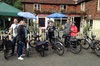 Self-Guided Electric Bike Tour in Kent
