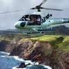 Doors-Off West Maui and Molokai Helicopter Tour