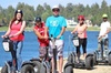 Segway Tour - Scenic 2 Hour Tour Through Town and Forest