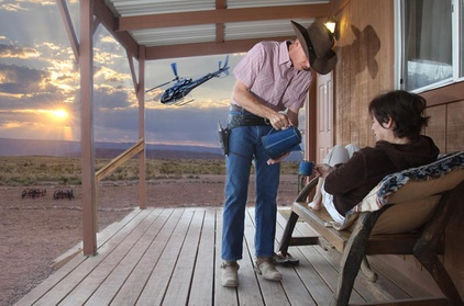 Grand Canyon West Rim Cabin and Helicopter Tour from Las Vegas c6a1650a-c53b-4e0d-b7e2-014c01277f76