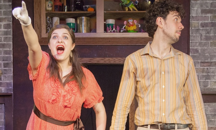 The Public House Theatre - The Pub Theatre: Sunset: A Mild-Mannered View of the Apocalypse at The Public House Theatre