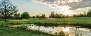LANDIS CREEK GOLF CLUB: $100 For 18 Holes Of Golf For 4 & Golf Cart Any Time (Reg. $200)