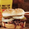 $15 For $30 Worth Of Casual Dining & BBQ