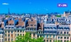 ✈ FRANCE | Paris - Hôtel Marceau Bastille 4* - Centre ville