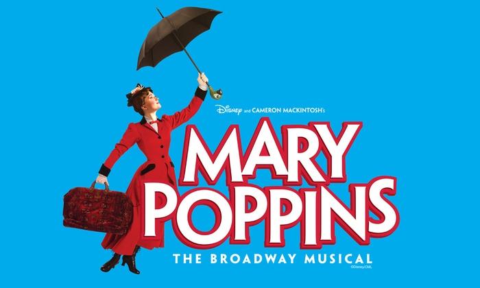 Children's Theatre of Annapolis  - Cape St. Claire: Disney's Mary Poppins at Children's Theatre of Annapolis