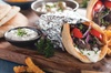 NIKITA'S  PLACE - Northeastern Queens: $10 For $20 Worth Of Greek Cuisine