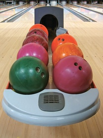 $22 For A 3 Game Bowling Package For 4 Including Shoe Rentals (Reg. $44) c3435347-cb31-4ba4-9094-7c17872e9538