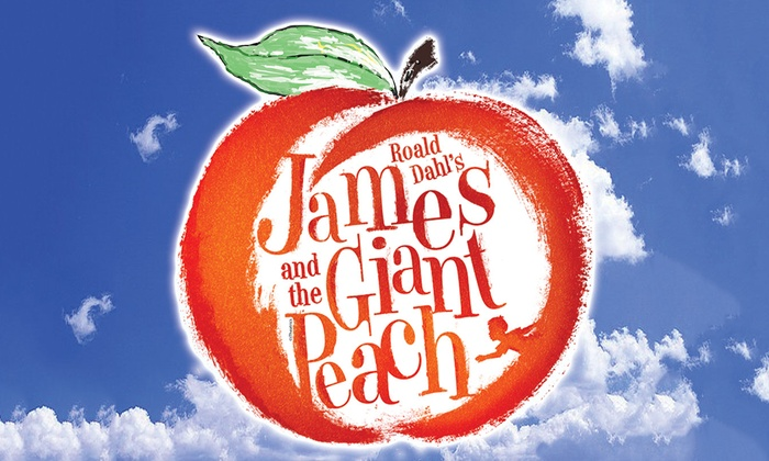 Children's Playhouse of Maryland - Rossville: James and the Giant Peach, Jr. at Children's Playhouse of Maryland