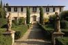 Degustazione di vini e cena presso una villa toscana privata da Fir...