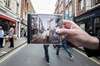 London Rock Music: Self-Guided Tour with Audio Guide in Mobile App