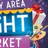 Bay Area Night Market - Saturday, Jul 14, 2018 / 4:00pm-11:00pm