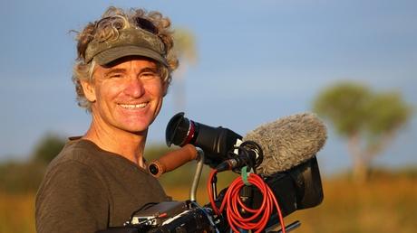 """National Geographic Live!"": Filmmaker Bob Poole - Tuesday, Dec. 12, 2017 / 7:30pm"" 4011c02c-8b91-48ab-b8d3-b0d2183b85c8"