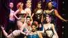 Red Hots Burlesque Brunch - Sunday June 26, 2016 / 2:00pm