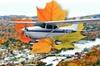 Niagara Escarpment Fall Colours Tour