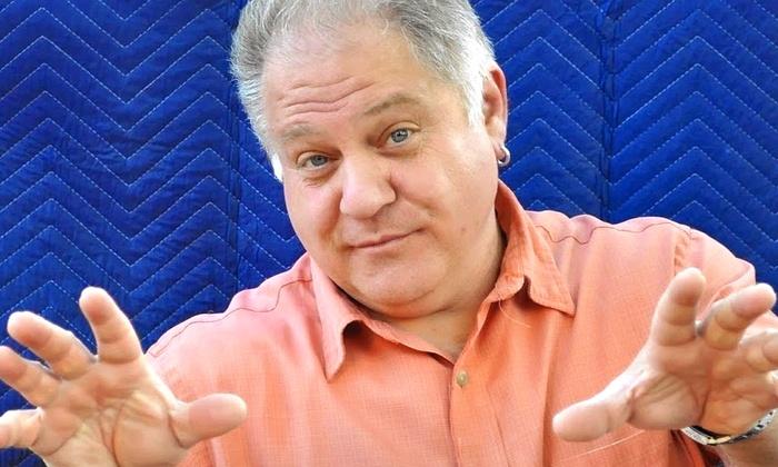 Hypnotist-Comedian Rich Guzzi