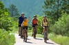 Glenwood Adventure Company - Los Amigos Ranch: Full Day Bike Rental With Free Glenwood Canyon Shuttle