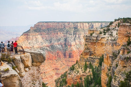 Grand Canyon South Rim Deluxe Tour from Las Vegas 60780364-9b12-45ee-903e-a2dff248633f