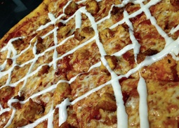 Corner Stone Pizza Cafe: $10 For $20 Worth Of Pizza, Wings & More