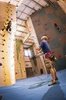 CENTRAL ROCK GYM - Glastonbury: $20 For 1-Day Pass, Gear Rental & Training Class (Reg. $41)