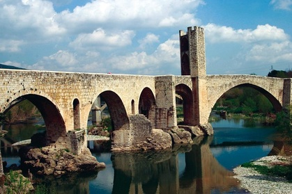 Privado: Recorrido de la historia judía de Girona y Besalú desde Girona Oferta en Groupon
