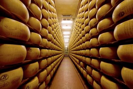 Sconto Esperienze Groupon.it Food Valley di Parma, tour gastronomico facile