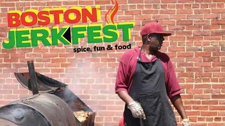 6th Boston Jerkfest and Caribbean Food Festival