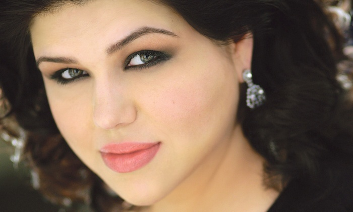 Curran Theatre - Downtown: Leah Crocetto Talks Opera & Sings Jazz at Curran Theatre
