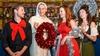 """The Imbible: Christmas Carol Cocktails"" - Saturday, Dec 29, 2018 /..."