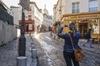 Balade de 2heures et demie dans le quartier magique de Montmartre