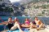 Tour privato in barca della Costiera Amalfitana di un giorno intero...