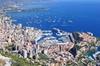 Visite en petit groupe à Èze, Monaco et Monte-Carlo au départ de Nice