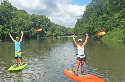 7-Mile Stand-Up Paddleboard Tour through Biltmore Estate d44dafb3-9eeb-4159-8fdb-7d1e6f198c1b