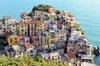 Tour guidato di un giorno da Milano alle Cinque Terre e Porto Venere
