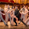 """Tango Lovers"" Celebrates the Cumparsita Centennial - Saturday Marc..."