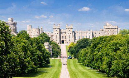 Discover Windsor Private Tour