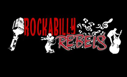 "image for ""Rockabilly Rebels"" Tribute Show - Saturday, Jul 28, 2018 / 7:00pm"