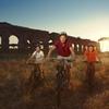 Tour in bicicletta elettrica con pedalata assistita fra Via Appia A...