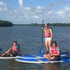 Rookery Bay Reserve Paddle Board EcoTours