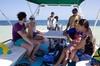 BEACH LOVER'S TOUR :4 hour tour in the Ria Lagartos Bio Reserve