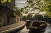 Charming London Private Tour: Little Venice Canals & Gardens Explor...