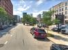 Parking at 310 W. Huron St Lot